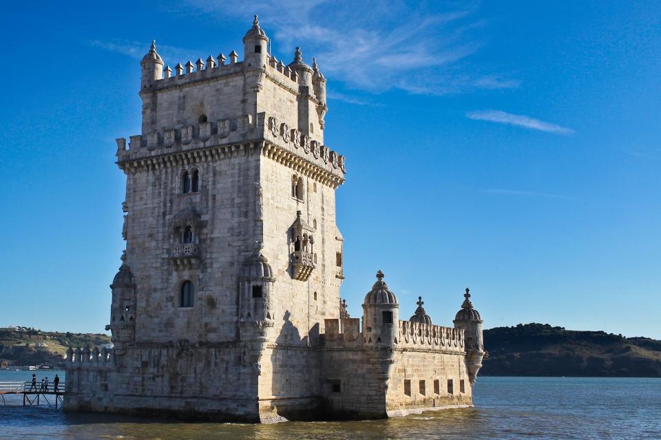 Torre-de-Belem-I